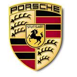 Porsche Cayenne S Turbo Pastillas Delanteras Trw Alemania