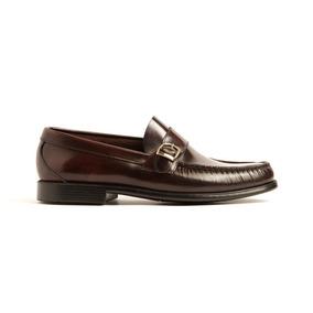 Zapato Mocasin. Cuero 100 %. Envio Gratis