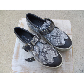Zapatillas Panchas Lady Stork