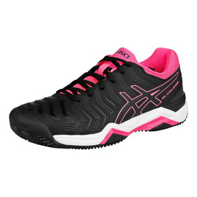 ASICS Indoor rosa