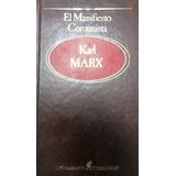 El Manifiesto Comunista / Karl Marx / Pensadores
