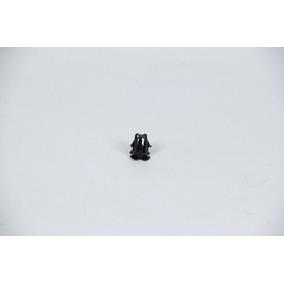 Bucha Plástica Haste Cilindro Pedal Embreagem D20 Após 1993