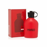 Perfume Hugo Red 40ml. San Roque