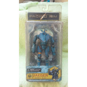 Titanes Del Pacifico Rim Jaeger Romeo Blue 19cm Ya En Mexico