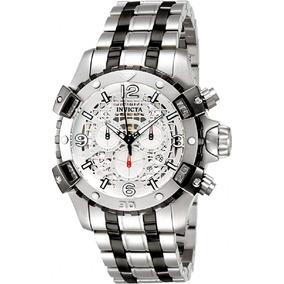 7d2543e8e23 Relogio Swiss Thunder Gigante Pulseira Masculino Invicta - Relógios ...