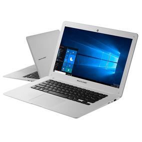 Notebook Multilaser Legacy Com Intel® Atom X5-z8350 - Pc102