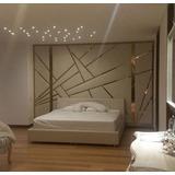 Dormitorios/camas Matrimonial, Queen Y King