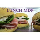 Servicio De Lunch Y Catering Mar Del Plata Menu1 10 Personas