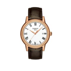 Reloj Tissot Para Hombre - T-classic T085.410.36.013.00