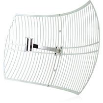 Antena Parabolica Rejilla 24dbi Red Wifi Tp-link Tl-ant2424b