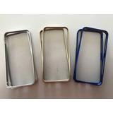 Bumper Capa Case Alumínio Apple Iphone 5/5s/se Barato