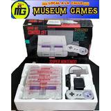 Super Nintendo Completa C/nueva Ideal Coleccionista Local