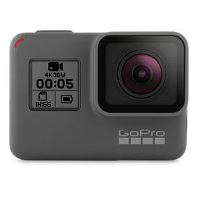 Câmera Digital Gopro Hero 6 12mp/ Wi-fi/ Gravação 4k Lacrado