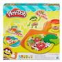 Play Doh Festa Da Pizza Com Acessórios - Hasbro