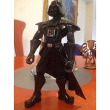 Darth Vader Force Battler Figura De Colección