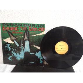 Duran Duran-quemando El Piso - Maxi Lp 12 Exc Edfargz