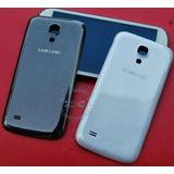 Tampa Traseira P/ Galaxy S4 Mini I9190/9192/9195 Promoção!!