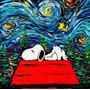 Snoopy y Woodstock 2