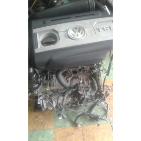 Motor Completo Por Partes De Volkswagen Bora Gli 2009