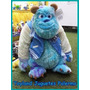 Peluche Sullivan De Monster University, 33 Cm, Toyland