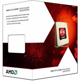 Micro Procesador Amd Bulldozer Fx 6300 3.5ghz Tienda Oficial
