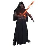 Juguete Star Wars Original Kylo Ren Interactivo 45 Cm