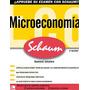 Microeconomía Dominick Salvatore