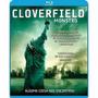 Cloverfiel Monstro Bluray Lacrado Original