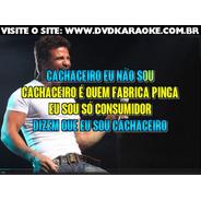 Dvd Karaoke Eduardo Costa - Dvdoke Músicas Videoke