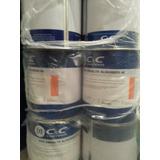 C&c Esmalte Alquidico 48 Industrial Marino Verde Oscuro 6199