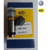 Bico Injetor Iwp 041 Motor At 1.0 16v Magneti Marelli