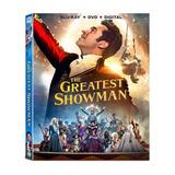 Blu-ray + Dvd The Greatest Showman / El Gran Showman