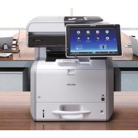 Impressora Copiadora Ricoh Mp 402spf Nova