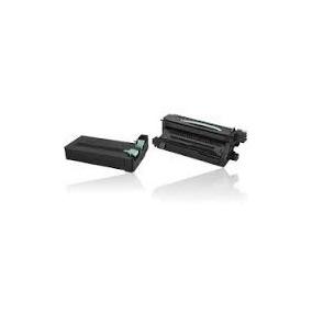Unidade Imagem + Cartucho Toner Para Uso Samsung Scx 6555