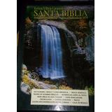 Biblia Reina-va 1602 Actualizada En 1979, Letra Ultra Grande