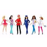Barbie Quiero Ser !! Distintos Modelos .. En Magimundo !!!!