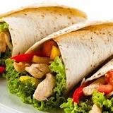 Wraps, Shawarma,tortilla, Tacos Subasta Trigo 5 Docenas