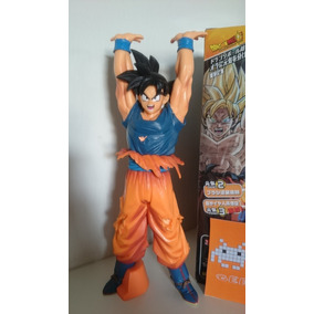 Goku Genki Dama - 24cm Pronta Entrega