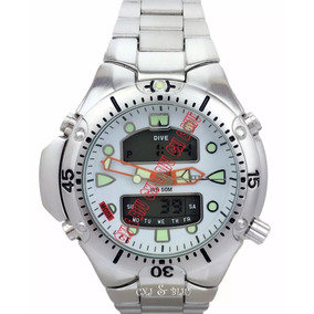 40c9900ab39 Relogio Digital Masculino Citizen - Relógios De Pulso no Mercado ...