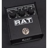 Oferta Diciembre! Rat Proco Pedal Efecto Guitarra