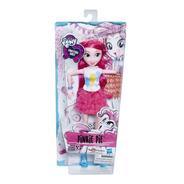 Muñeca  Pony Equestria Girls Pinkie Pie  Envio Full (3790)
