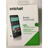 Cricket Htc Desire 625 4g Lte Gsm Smartphone, Android 5.1 Q
