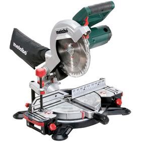 Sierra Ingletadora Ks 216 M Lasercut