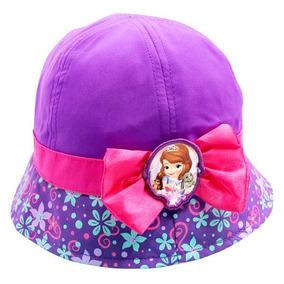 Sombrero Pescador Infantil Princesita Sofía Disney