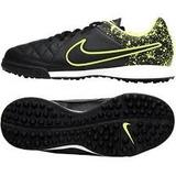 Botines Nike Tiempo Genio Leather Tf Niño Talle 36