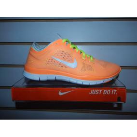 Nike Free 5.0 Tr Fit 4 (para Dama)100% Original Importado