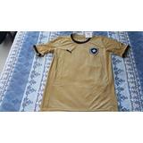 Camisa Puma Botafogo, Dourada, Autêntica, Nova, Linda!