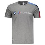 Camiseta Puma Bmw Motorsport T7
