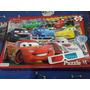Rompecabezas De Cars Original!!nuevo!!