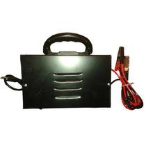 Carregador De Bateria 12v 100ah 220v